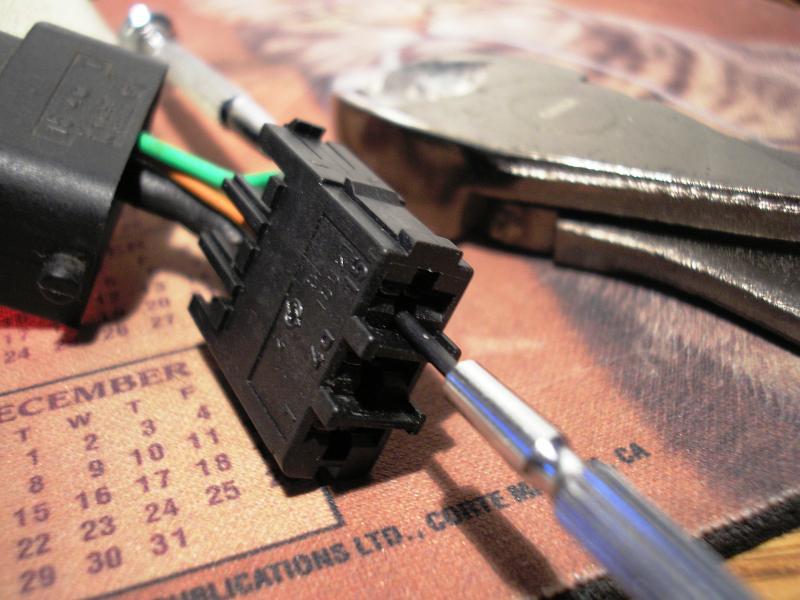 the bmw e30 318is resource rh bmw e30tuner com Wire Connector Types Wire Connector Types