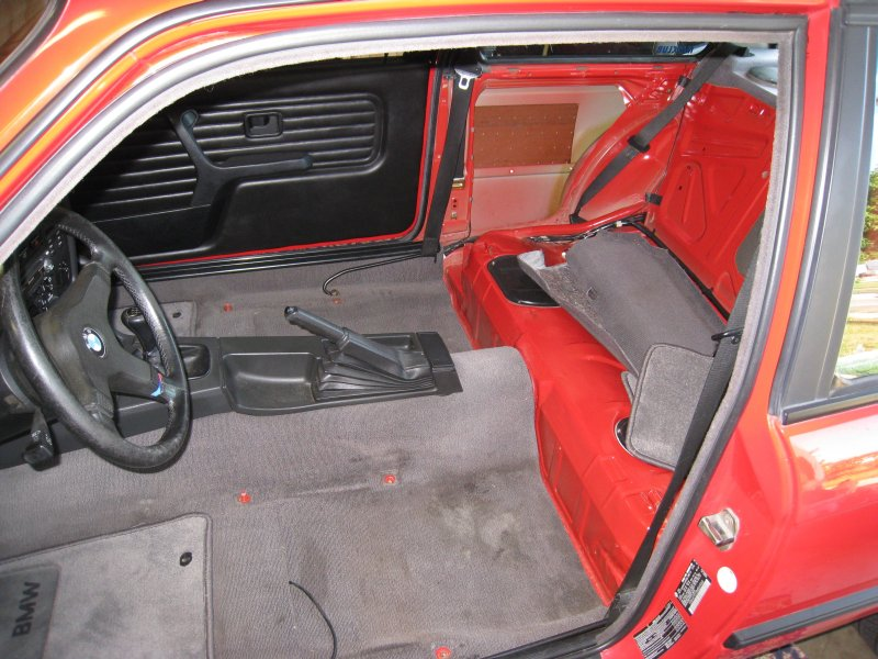 Jaguar San Antonio >> E30 Trunk Carpet Removal - Carpet Vidalondon