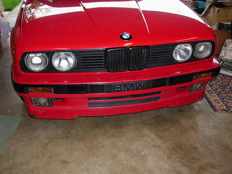 The Bmw E30 318is Resource
